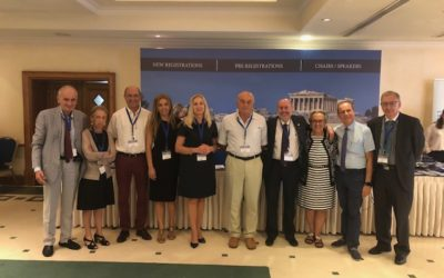 """11th Athens Congress on Women's Health and Disease """"Preconception to Menopause"""""""